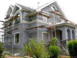 Выполняем утепление домов пенопластом