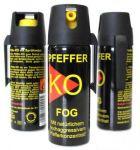 В продаже  знаменитые газовые баллончики КO FOG и КО JET
