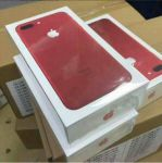Brand New Apple iPhone 7 Plus 128Gb Red 3D Touch