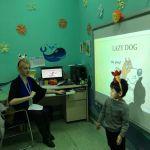 Робота вчителем англійської мови в Китаї