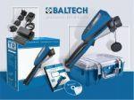 BALTECH - теплобачення, термографія, тепловізійне обстеження