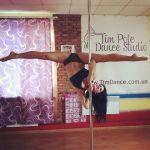 Pole Dance & Fitness Студія для дорослих і дітей.