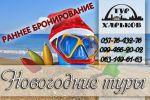Лучшие цены на Новогодние туры с Украины