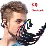 Epik S9 Спортивні Bluetooth водонепроникні Навушники