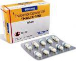 Thalix–100 (Myrin, Мірін, Talidomid , Талідомід)