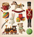 Куплю старовинні іграшки, СРСР, імпортного походження, Про