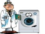 Мастер по ремонту стиральной машины