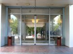 Автоматичні міжкімнатні двері Autoslide