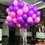 Воздушные шарики Киев, купить шарики с гелием в Киеве