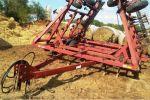 Культиватор CASE IH 4600, культиватор 8,5 м.