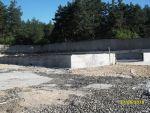 Будівництво безкаркасних ангарів по Україні