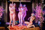 """Потрібні танцівниці в Елітний та ексклюзивний клуб """"RASPUT"""