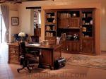Класичні кабінети. Меблі для керівника