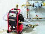 Як очиститити труби, батареї, теплообмінники котла, бойлери?