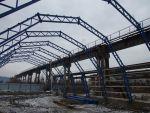 Продам ангар металевий Київ