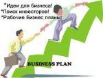 Розробимо якісний індивідуальний бізнес-план,