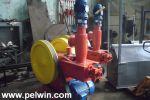 Прес для паливних брикетів Scorpion SP-50-350