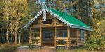 Дерев'яне дома