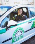 Обучение вождению в Киеве