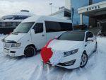 Прокат аренда авто на свадьбу Донецк Шахтерск Енакиево