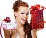 Інтернет-магазин подарунків Venegreta