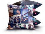 Подушка з вашими фотографіями