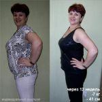 Відкрита група підтримки бажаючих схуднути.