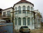 Шукаю збут. Виробництво фасадного декору. Дослідне підприємство в Одесі