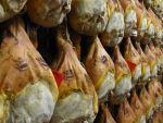 «Прошутто» - класичне італійське в'ялене м'ясо високої якості.