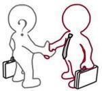 Експрес-аналіз в режимі онлайн партнерів, співробітників, колег