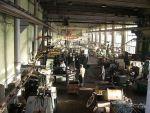 Продається ремонтно-механічний завод