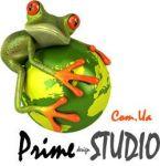 Prime Design Studio - створення та розкрутка інтернет-проектів