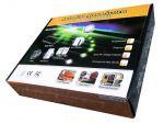 GSM сигналізація для дому офісу магазину гаража комплект 1000 грн самостійна установка дозвон на 5 телефонів