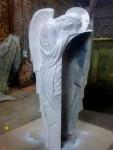 Меморіальна скульптура