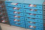 Поширення рахунків, рекламних матеріалів по поштових скриньках