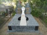 Памятники из искусственного мрамора