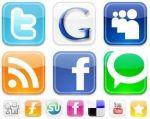 Реклама в соціальних мережах ваших послуг. Розкрутка груп в контакті.
