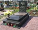 Памятники в Дрогобыче. Изготовление и установка