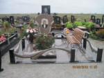 Пам'ятники з граніту від виробника