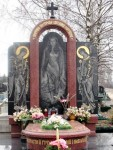 Памятники из гранита от производителя ЗАО Антик