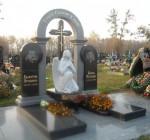 Проектирование и изготовление надгробных памятников и скульптур любой сложности