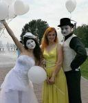 Ведуча, тамада на Ваше весілля, корпоратив