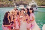 Весільна сага від event-компанії Лавка Чудес.