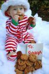 Ваш малюк чекає Нового року!