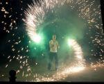 Огненно-пиротехническое шоу на ваш праздник!