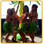 Оформити гавайську вечірку, гавайський свято, гавайські наряди, гавайські аксесуари, прокат гавайських прикрас київ
