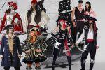 Команда Пиратов, карнавальные костюмы