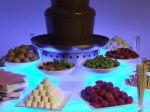 Шоколадний фонтан на корпоратив 900 грн.