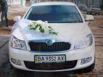 Замовлення машини для весілля м.Миколаїв