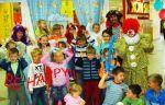 Клоуни пірати аніматори на день народження дитини київ
